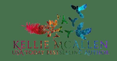 Kellie McAllen