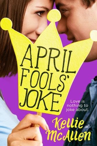April Fools' Joke