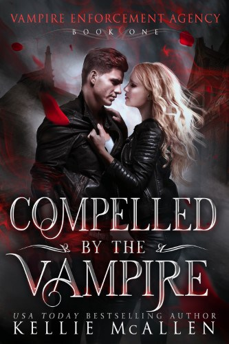 Compelled by the Vampire Chapter 1