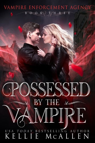 Possessed by the Vampire Chapter 1
