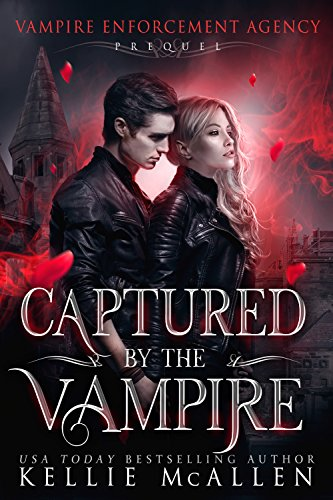 Captured by the Vampire Chapter 1